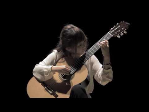 Kyuhee Park - Miguel Llobet - EL NOI DE LA MARE