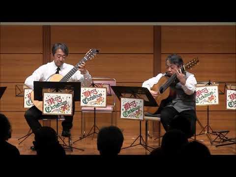 シャボン玉変奏曲(藤井敬吾) JOYS Guitar Trio
