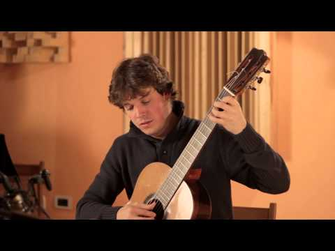 Fernando Sor: n.17 (Moderato), op.35, Uros Baric