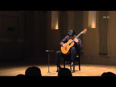 Yasuji Ohagi plays Un Dia de Noviembre